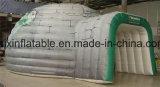 Inflables grandes del abrigo de la tienda de la bóveda con Air Blowers en Venta