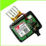 バックアップのための李組み込みの再充電可能な電池が付いている装置を追跡する小型サイズGPS及び力はGPSの追跡者Cctr-922/Cctr922を驚かす