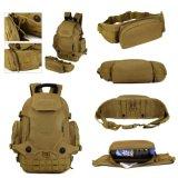 Тактический водоустойчивый мешок Backpack пояса шкафута