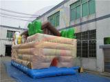 Bouncer gonfiabile del giocattolo gonfiabile rimbalzante del castello dell'arca del Noah da vendere