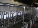 Pistolets à pulvérisation UV automatiques sans poussière / usine de peinture pour étui de téléphone
