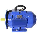 Motor elétrico do compressor do parafuso da série de Hmk