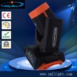 고성능 및 전문가 단계 장비 10r 280W 광속 이동하는 맨 위 빛