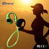 Hoofdtelefoon van de Sport Earbuds van de Hoofdtelefoons van LEIDENE Bluetooth van de Flits de Draadloze Waterdichte
