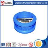 Válvula de verificación de oscilación DIN3356