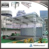 中国のファクトリー・アウトレットの安いアルミニウムトラスシステム