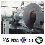 Aluminiumfolie geeignet für Nahrungsmittelverpackung/Picnice/Mitnehmerservice