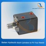 Aluminium Alloy Compact Small Cylindre Hydraulique