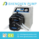 Pompa di riempimento peristaltica del profumo automatico con velocità e controllo di precisione