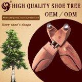 調節可能な靴の看守のヒマラヤスギの木の靴の木