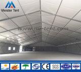 高品質の鋼鉄壁が付いている一時産業研修会の倉庫のテント
