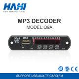 Neuester Decoder-Vorstand des Audios-PCBA MP3
