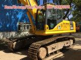 Excavatrices utilisées de KOMATSU PC300-7 (30TON) à vendre