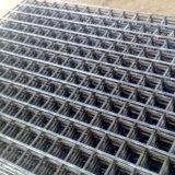 Acoplamiento de alambre soldado galvanizado construcción