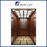좋은 품질 유리를 가진 가득 차있는 관광 가정 별장 엘리베이터