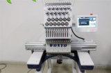 Singolo prezzo della macchina del ricamo del calcolatore degli aghi della testa 15 di Wonyo con software per il disegno