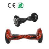 Individu sec de roues de la vente en gros 2 équilibrant le scooter surfant électrique