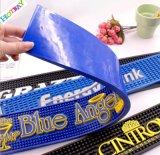Затавренный PVC промотирования пива резиновый циновка штанги