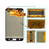 Telefone original LCD para a tela de toque de Samsung Note1 LCD