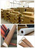 Rapidamente asciugare il documento di trasferimento Anti-Arricciato di sublimazione di larghezza di 45GSM 1.8m per le teste di stampa Kyocera/Konica