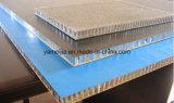 Light Weight Color Painting painéis de revestimento de favo de mel de alumínio (AHP)