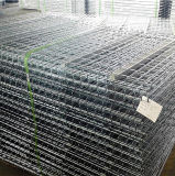Decking galvanizzato del filo di acciaio