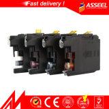 Cartucho de toner compatible para el hermano LC597xlbk LC595xlc/LC595xlm/LC595xly