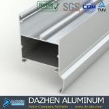 De Beste Kwaliteit van de Fabrikant van het Profiel van de Deur van het Venster van het Aluminium van Algerije 40 Reeksen