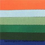 Пламя полного цвета - retardant ткань, ткань Fr безопасности