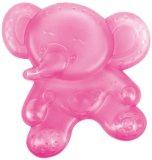 حيوان على شكل لينة EVA الطفل عضاضة للطفل