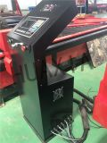 (M) máquina de estaca modelo modelo da flama do cortador/tabela do plasma do CNC da tabela
