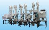 Arroz combinado que processa a maquinaria (CTNM26B, CTNM26C)