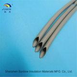 Tubo molle dello Shrink di calore della gomma di silicone/tubazione sottile flessibile silicone/della parete