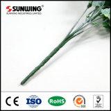 가정 훈장을%s 도매 인공적인 포도 녹색 잎