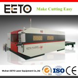 Cer anerkannte Faser-Laser-Maschine CNC-1500W für Ausschnitt-Metalle