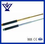 Palha ajustável de bastão de autodefesa de artes marciais douradas de artes marciais (SYSG-95)