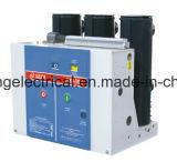 Interruttore di vuoto di Zn63A (VS1) 12kv Idoor con ISO9001-2000
