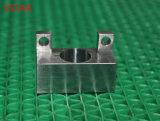Подгонянная часть нержавеющей стали точности подвергли механической обработке CNC, котор для механически оборудования