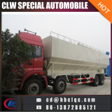Vrachtwagen van het Graan van het Voer van de Tankwagen van het Voer van Foton 8X4 30mt de Bulk Bulk
