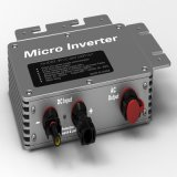 Wvc300W-220V 300W Water Proof Grid Tie Micro Inverter