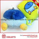 Brinquedos enchidos animal do amor do luxuoso, brinquedos macios por atacado do luxuoso do animal de estimação da fábrica