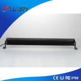 luz auto de la barra de 180W LED, luz campo a través de la barra del CREE LED