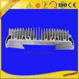 Radiateur en aluminium de modèle neuf avec le radiateur d'aluminium de lumière de tunnel