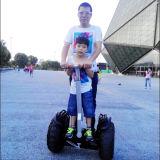 Собственная личность балансируя самокат личного Chariot колеса транспортера 2 электрического дешевый электрический для взрослых