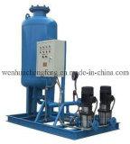 Постоянн вода давления Refilling оборудование