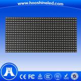 Diodo emissor de luz ao ar livre de alta resolução da cor cheia P10 SMD3535 que anuncia a tela
