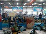 Tubi saldati dei tubi dell'acciaio inossidabile di prezzi bassi 201 del rifornimento della fabbrica