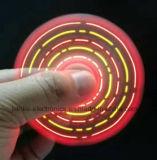 2017高品質LEDの落着きのなさ手の紡績工(6000)