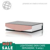 Alta calidad 6AMP/Set que hidrata blanqueando el cuidado de la piel con el suero del cuidado de piel del aligeramiento de la loción de la crema de cara