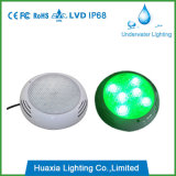 42W Resin Filled Underwater Pool Light